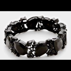Vine Designed Bracelet.